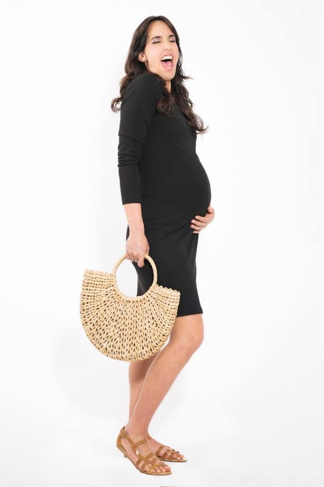 Seasons - Vestido Josefina - Little Black Dress LBD
