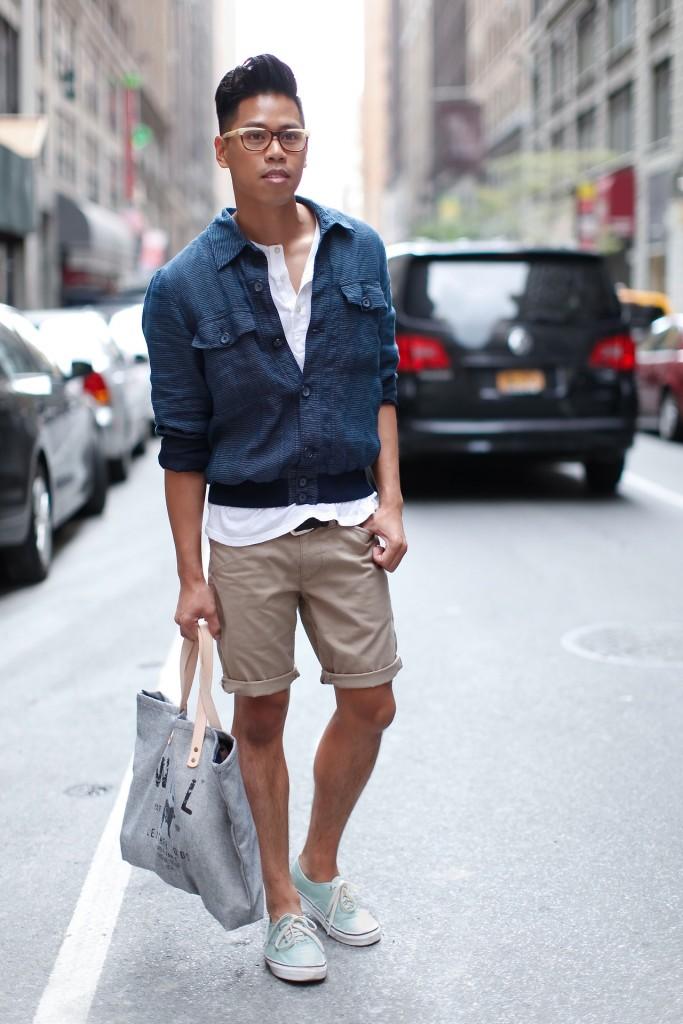 men style summer