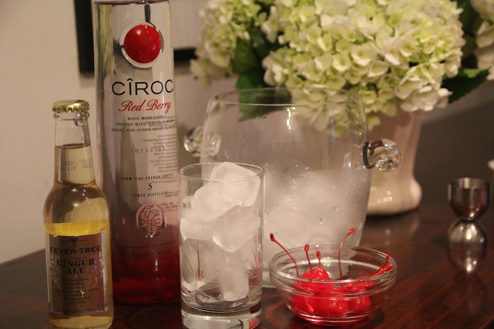 Ciroc Red Berry