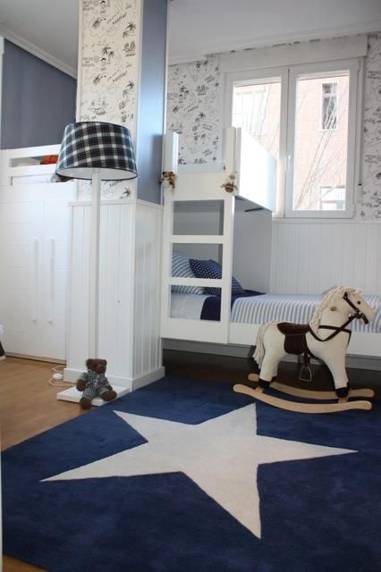 Buscando alfombras para los peques la vida de serendipity - Alfombras habitacion nino ...