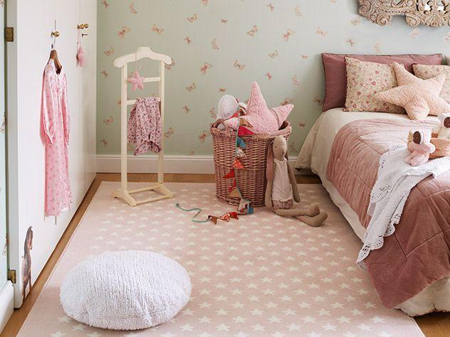 Buscando alfombras para los peques la vida de serendipity - Alfombras para dormitorios ...