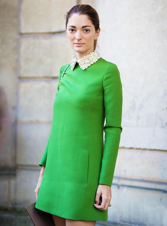 sofia sanchez barrenechea embellished look