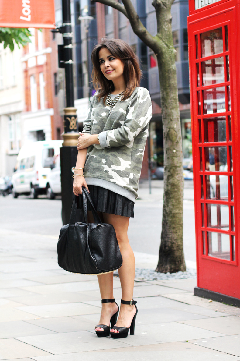 camouflage street style 2
