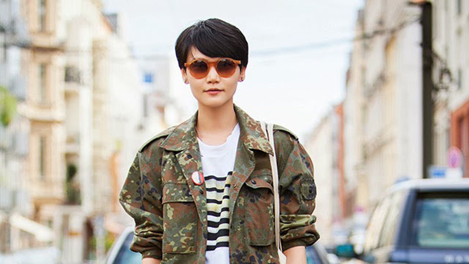 camouflage street style 3