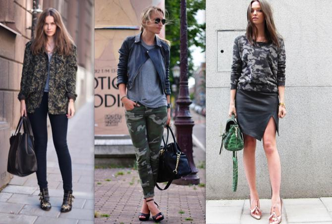 camouflage trend 3