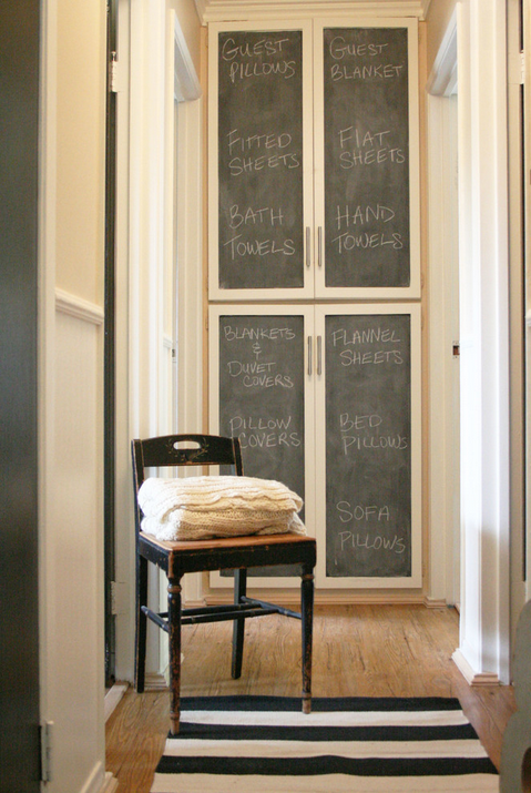 como organizar tu casa