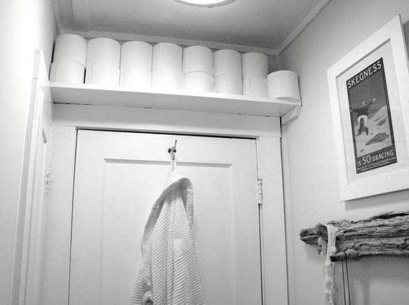 Organizacion Baño Pequeno:organizacion de baños pequeños 2