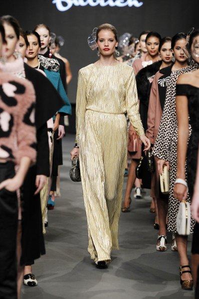 Jessica Butrich LifWeek Lima Fashion Week Otoño Invierno 2015