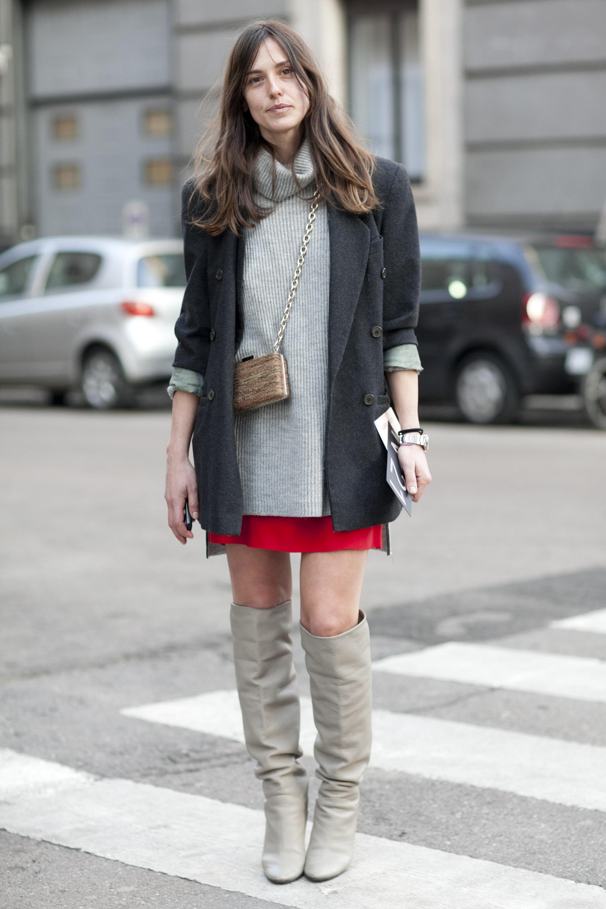 crossbody bag street style 4
