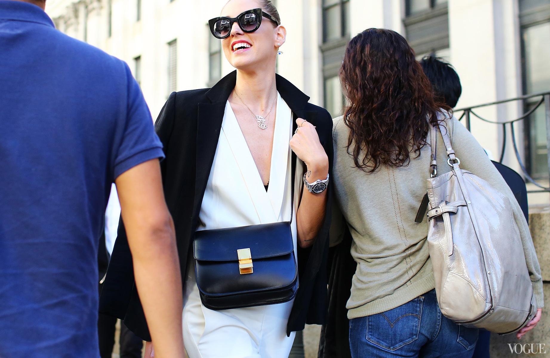 crossbody bag street style 5