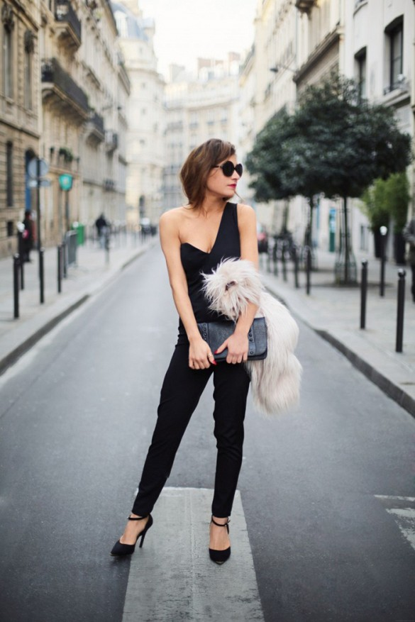 french style unexpected skin