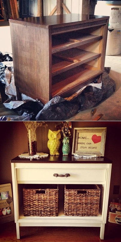 furniture make over 2