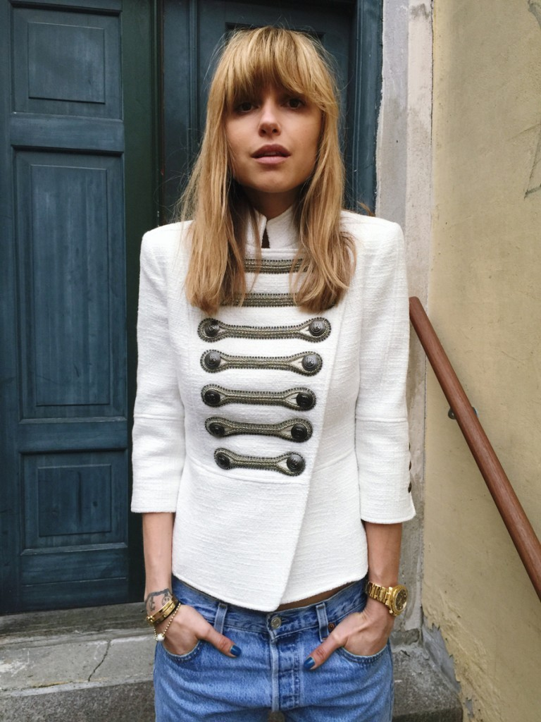 military jacket trend 3