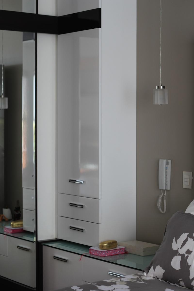 cómo ganar espacio en una habitación
