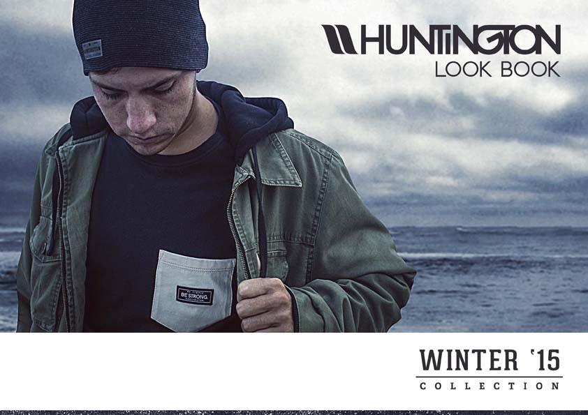 huntington otoño invierno 2015