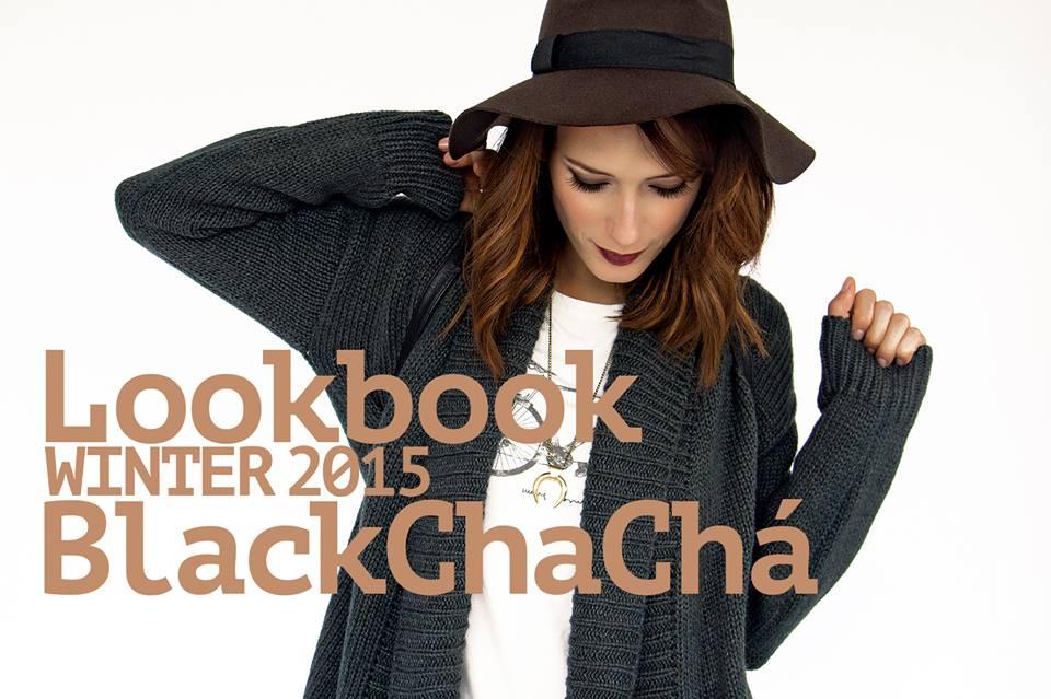 black cha cha invierno 2015
