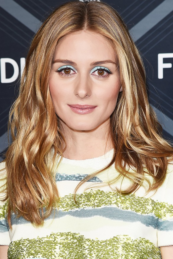 olivia palermo lectric eyes trend
