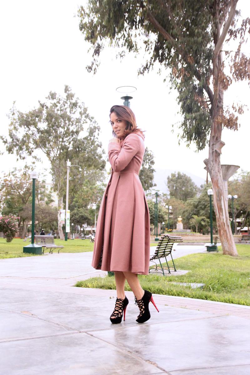 serendipity abrigo butrich vestido privat zapatos lola 2