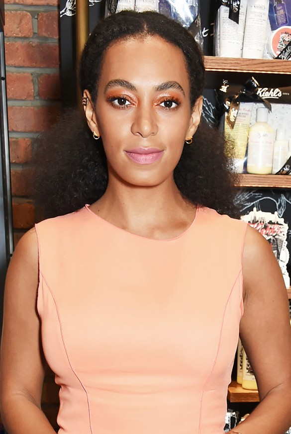 solange knowles electric eyes trend