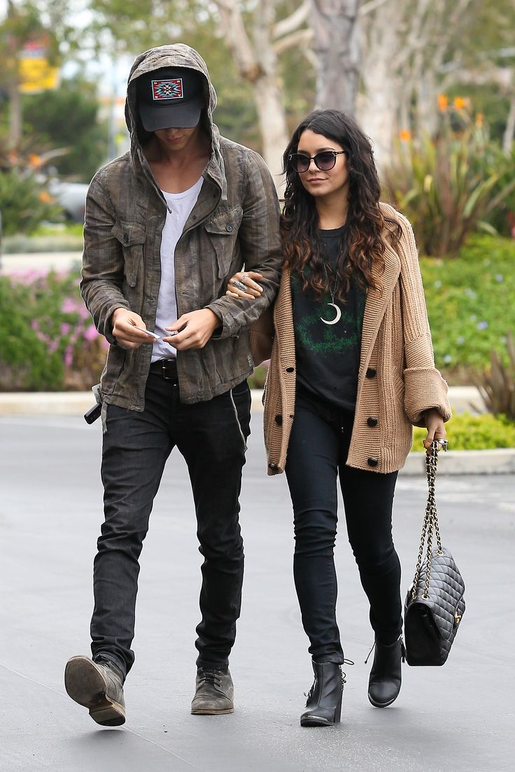 Apologise, but Vanessa hudgens and austin butler confirm. was