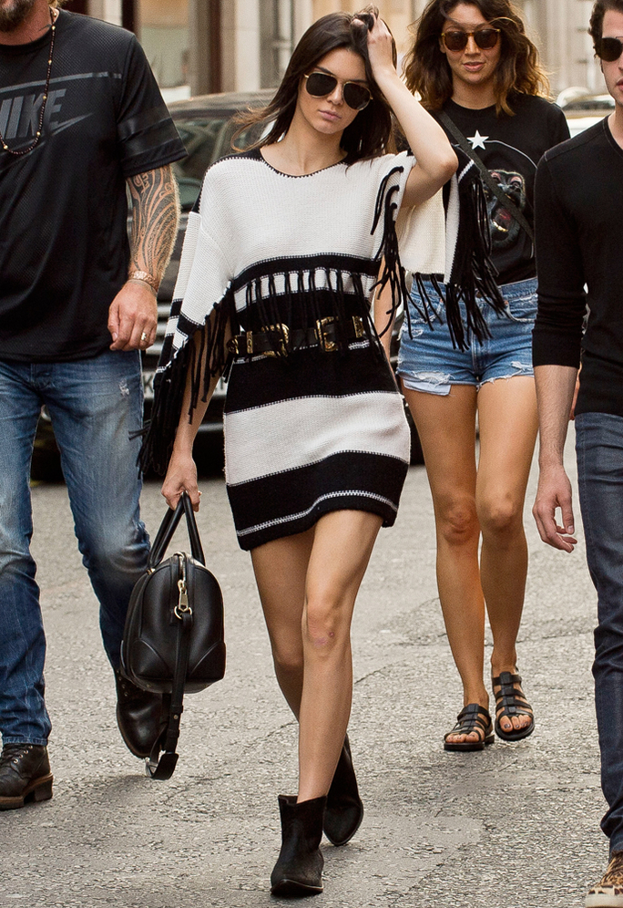 London Celebrity Sightings -  July 01, 2015