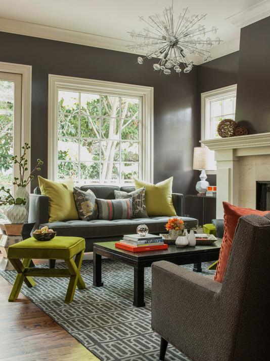 Como usar color en el hogar 2