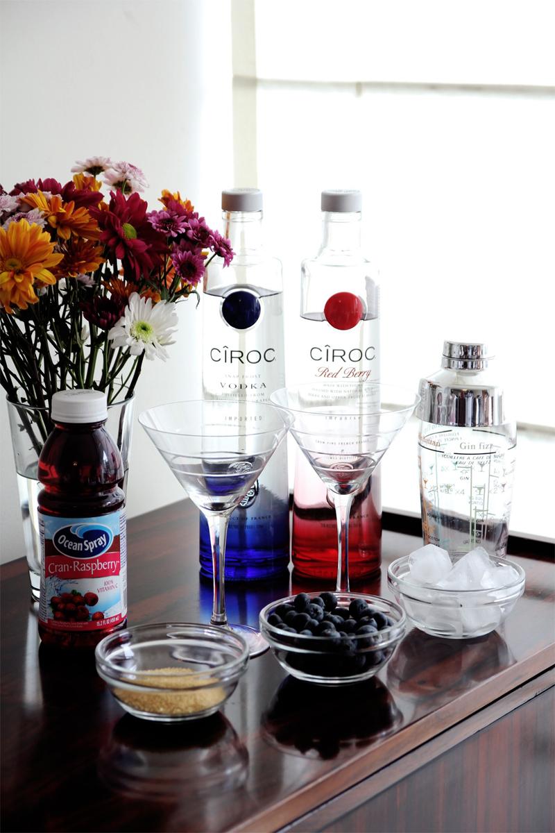serendipity drinkspiration trago ciroc vodka cranberrie 1