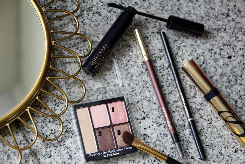 serendipity kendall jenner estee lauder makeup 10