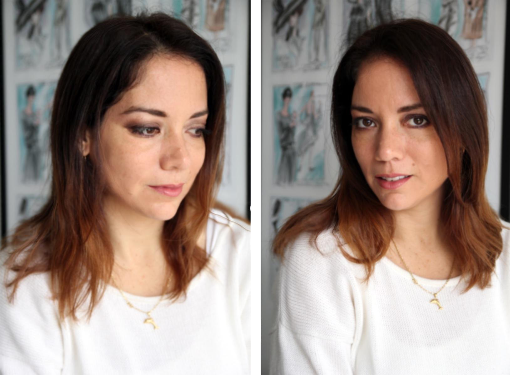serendipity kendall jenner estee lauder makeup 9