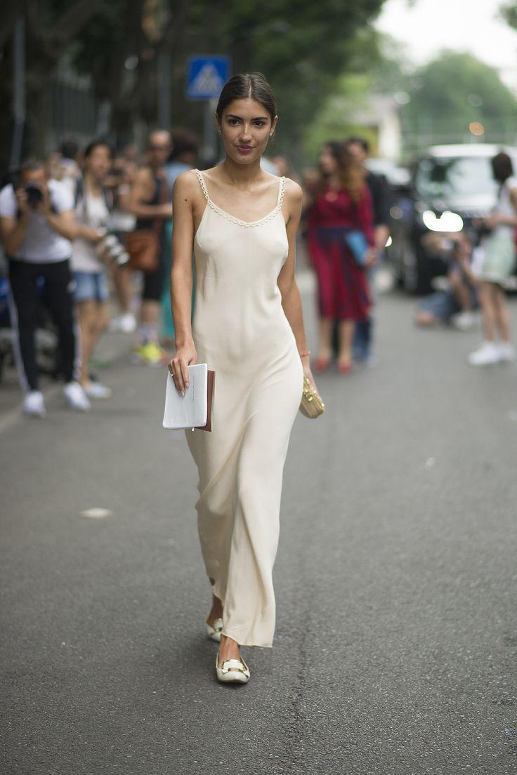 slip dress trend style 3