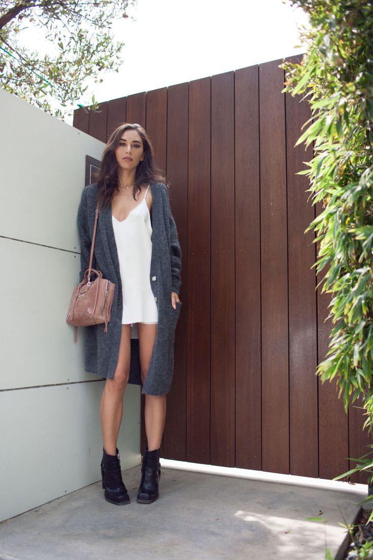 slip dress trend style.jp