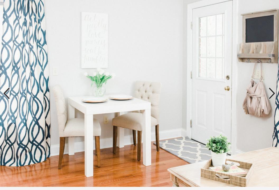 feria casa arte ideas y muebles b sicos para un depa