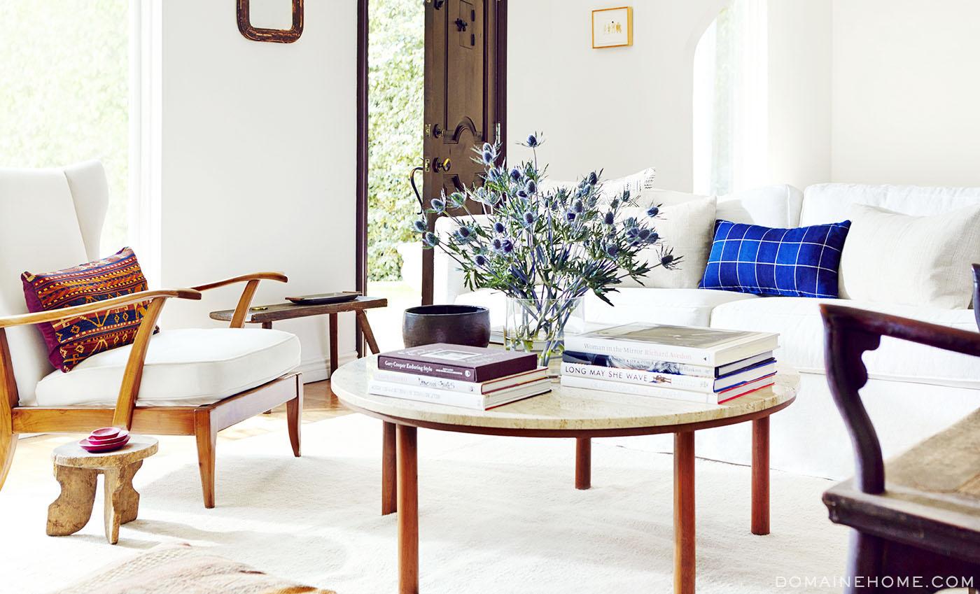 coffee table decor 1