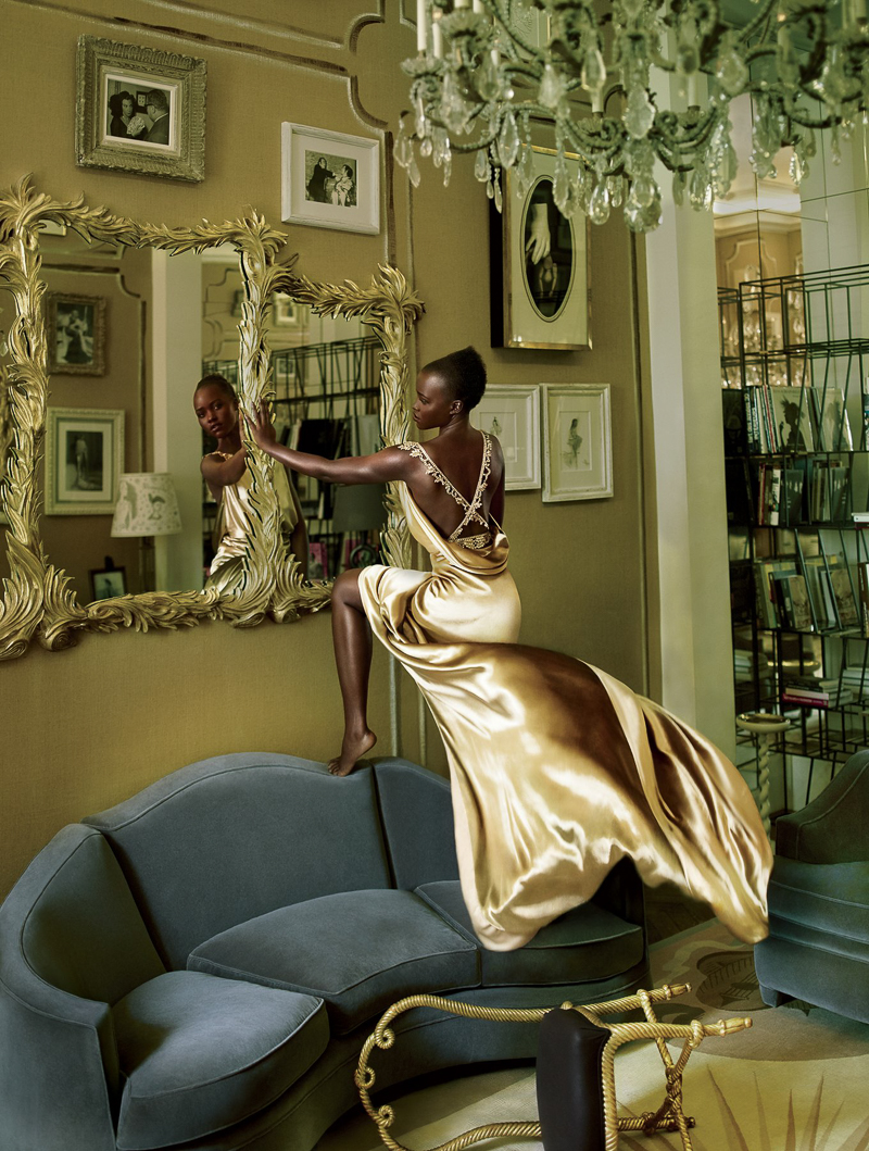 lupita nyongo vogue us 2015 mert alas and marcus piggott 8