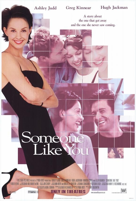 Ashley Judd Someone like you