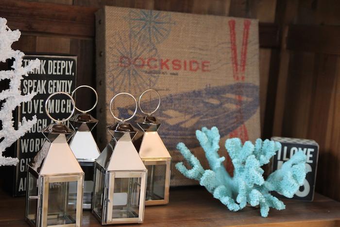 Decoración D&O Frases decorativas y objetos decorativos 1