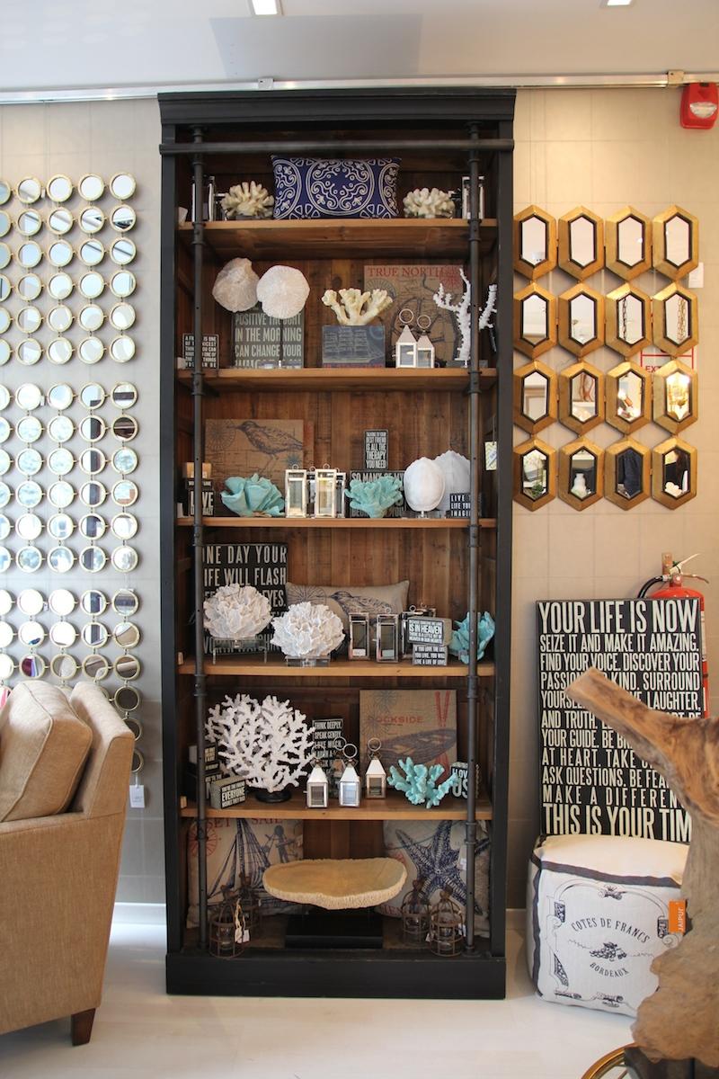 Decoracion objetos top ideas para decorar el bao de forma for Objetos decorativos minimalistas