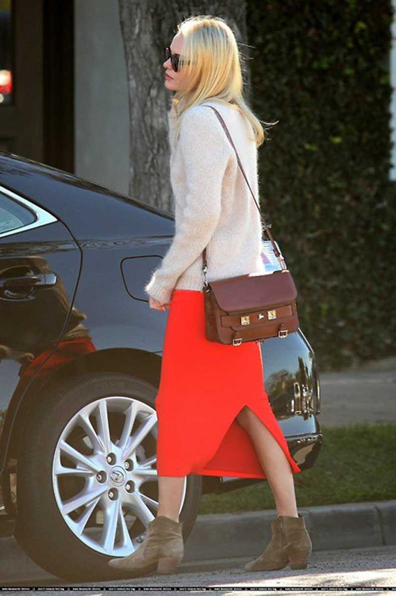 kate bosworth summer boots style 2
