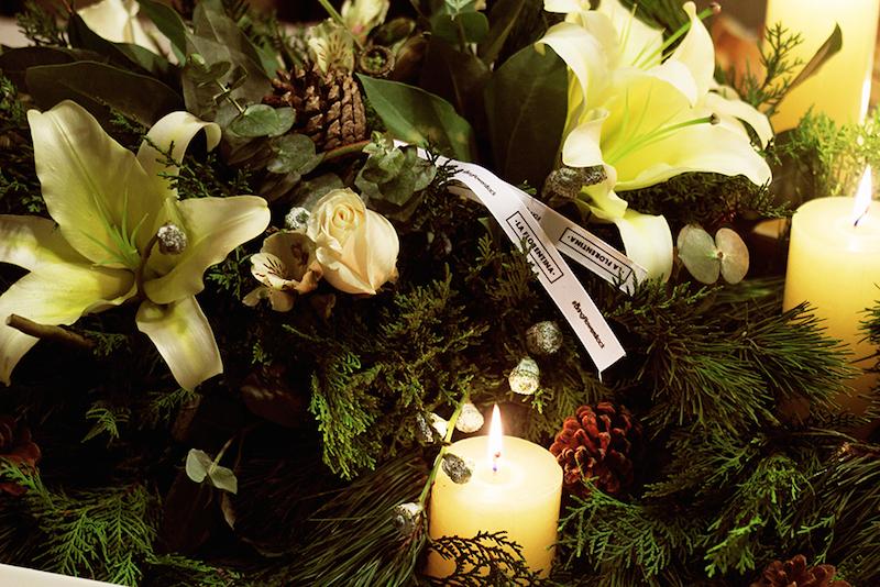 La Vida de Serendipity Holiday Celebration 8