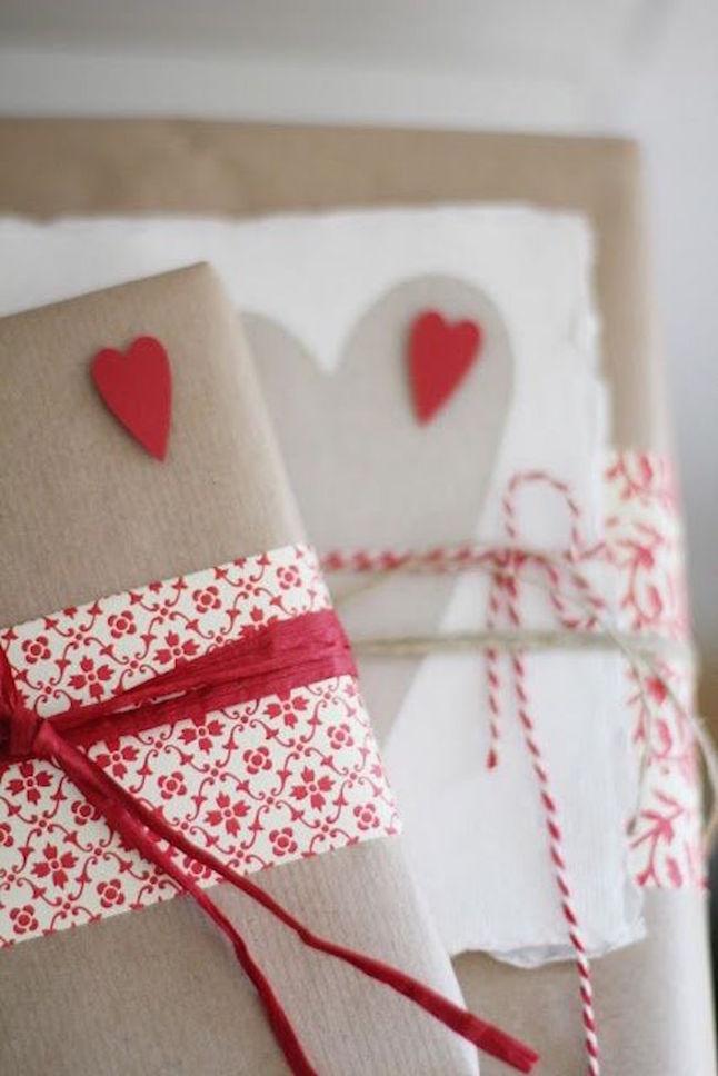 ideas envolver regalos en navidad 2