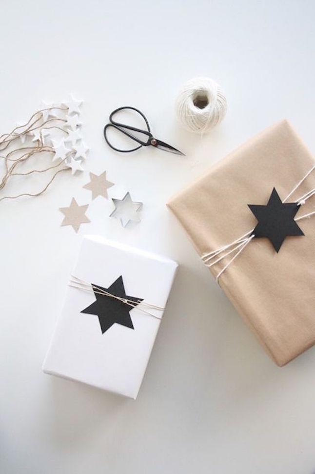 ideas envolver regalos en navidad 6