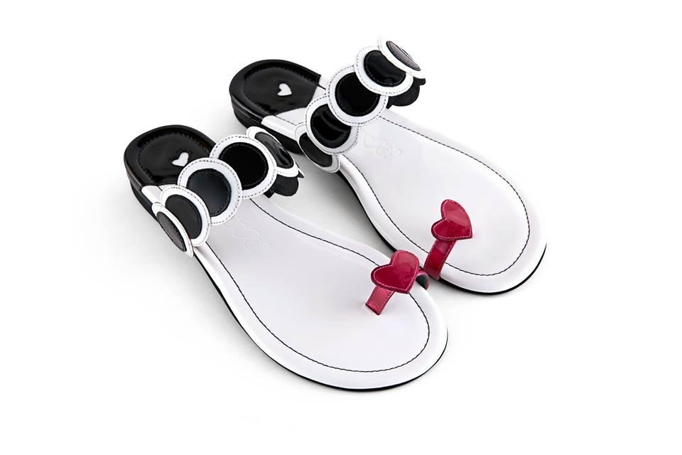 lalalove sandalias