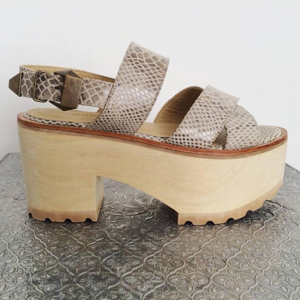 quimera sandalias