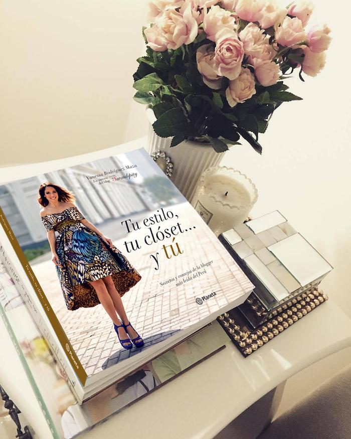 Tu estilo tu closet y tu - el libro de serendipity