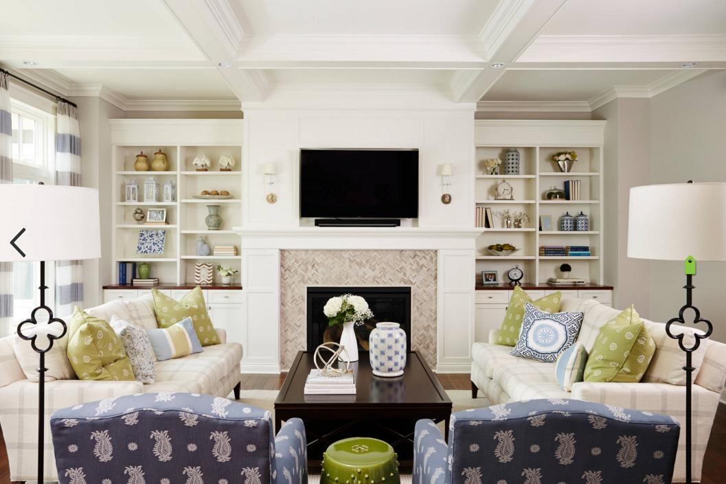 Tendencia colores - diseño interior 2016 2