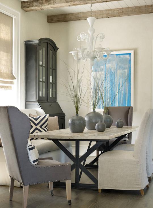 Tendencia colores - diseño interior 2016 4