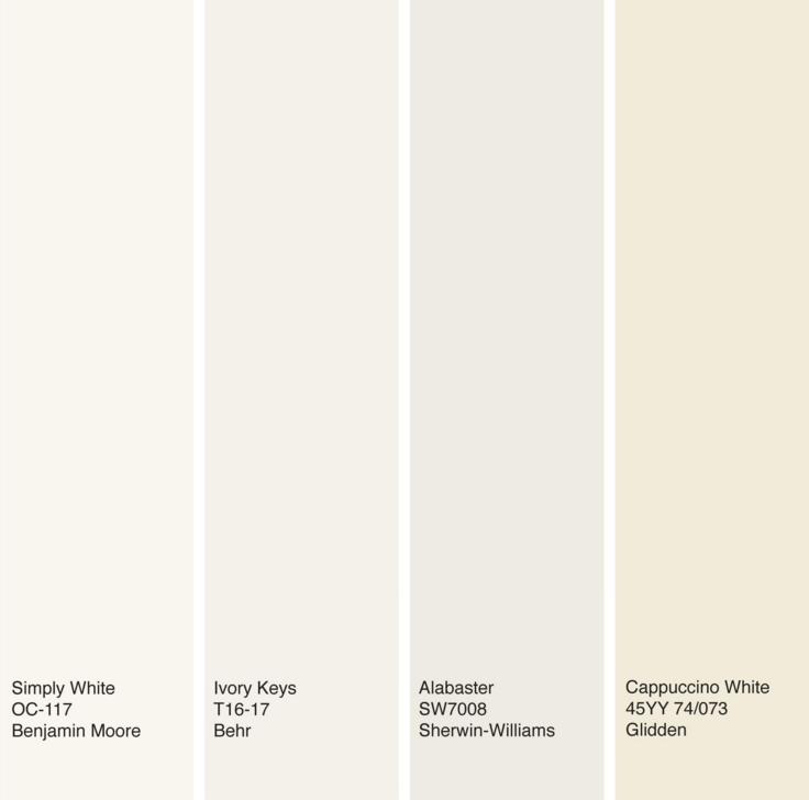 Tendencia colores - diseño interior 2016