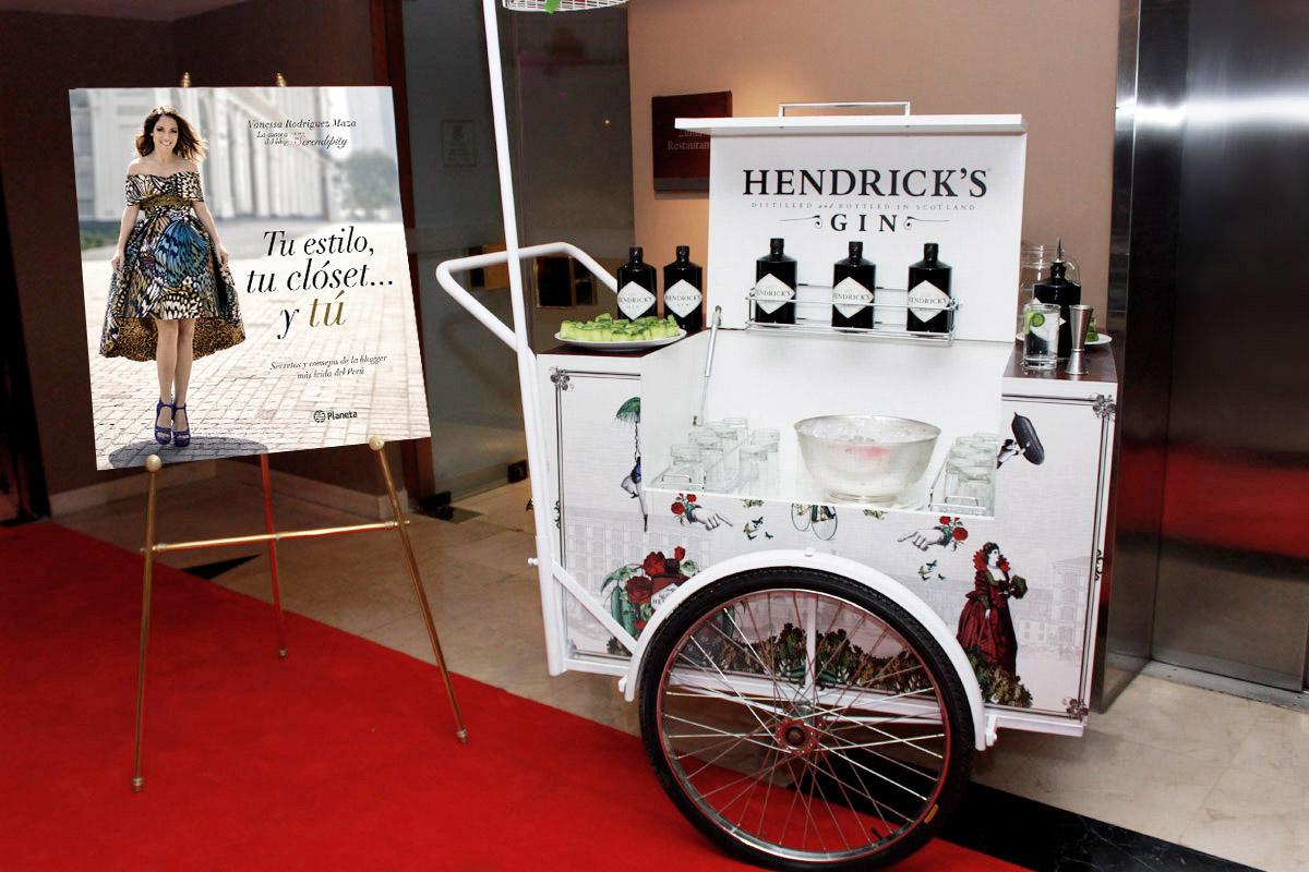 cocktail el libro de serendipity 17