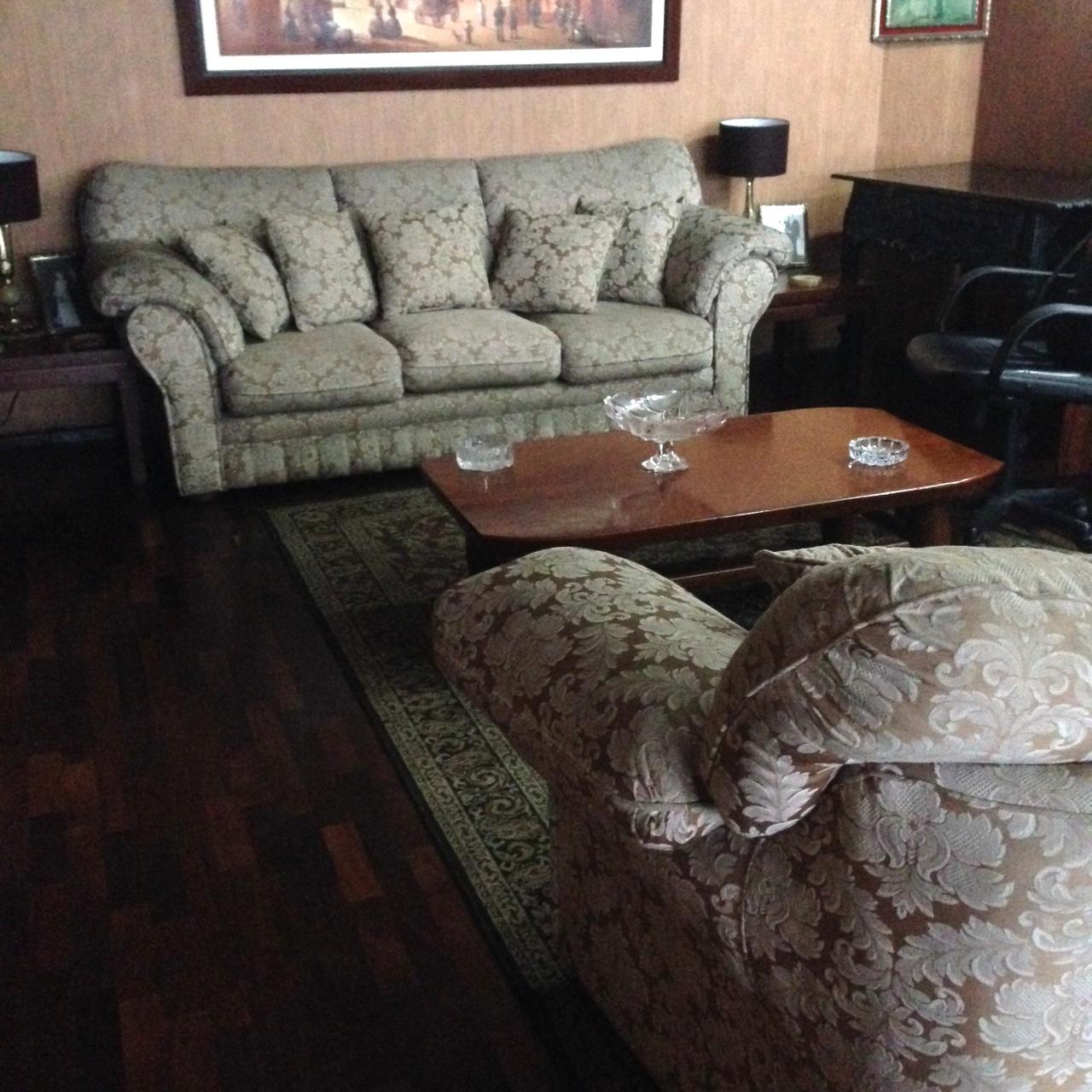 Proyecto Sofa Azul