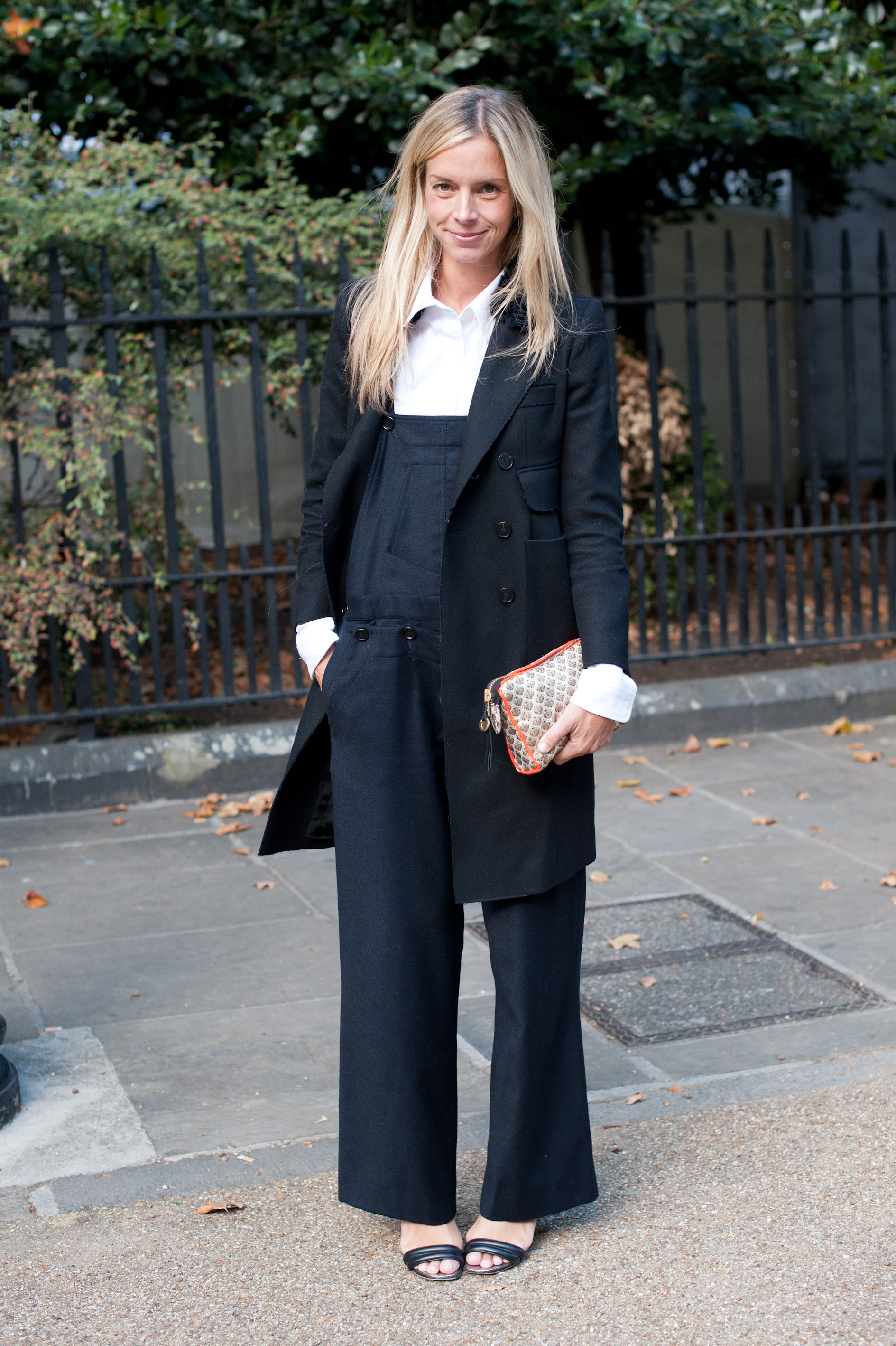 LFW SS2013: Street Style Day 5